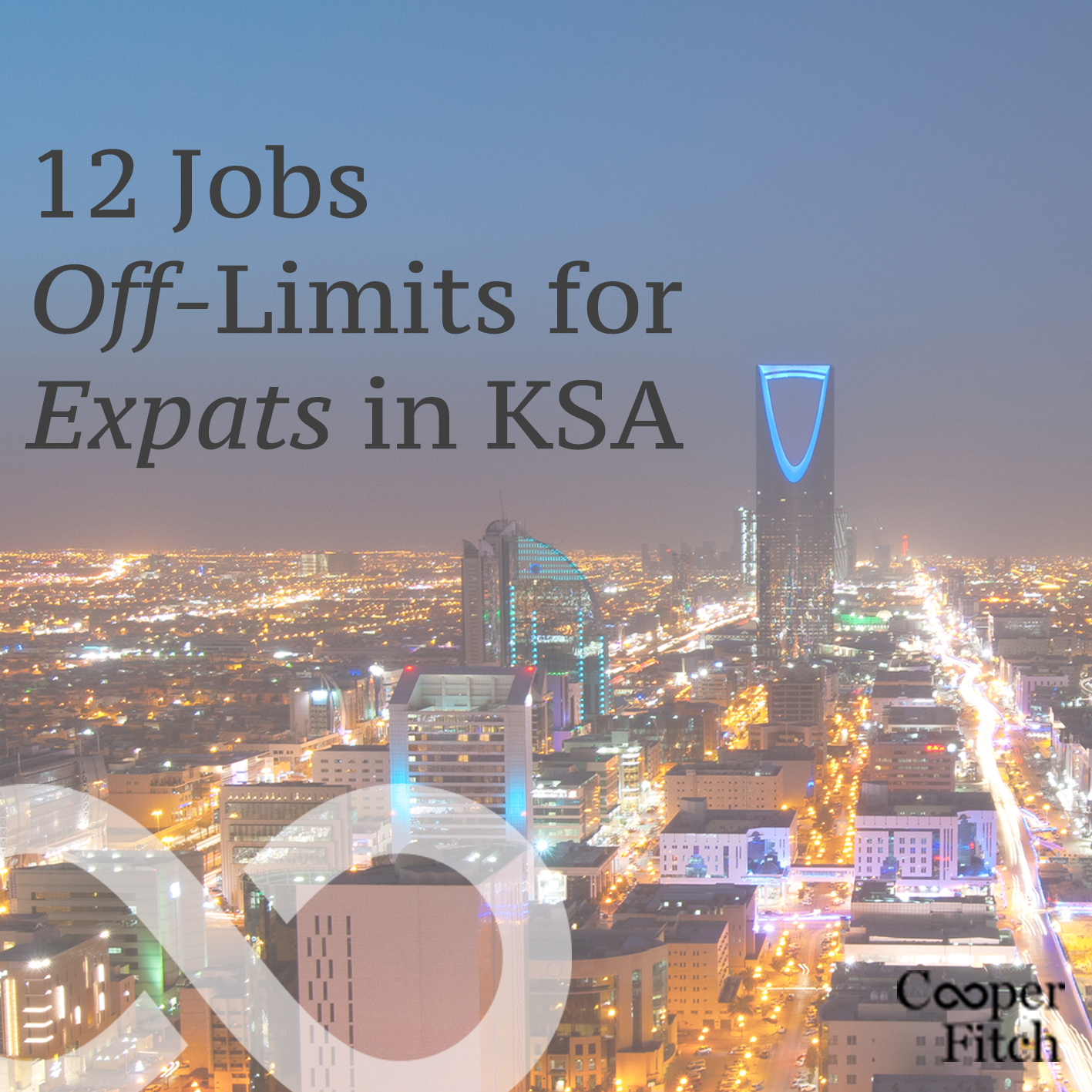 Job Market in KSA
