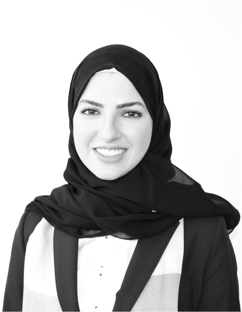 Aishah Yousef
