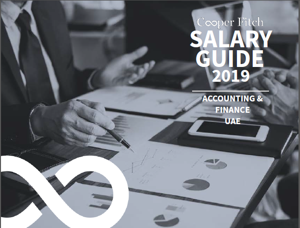 Accounting & Finance Salary Guide 2019