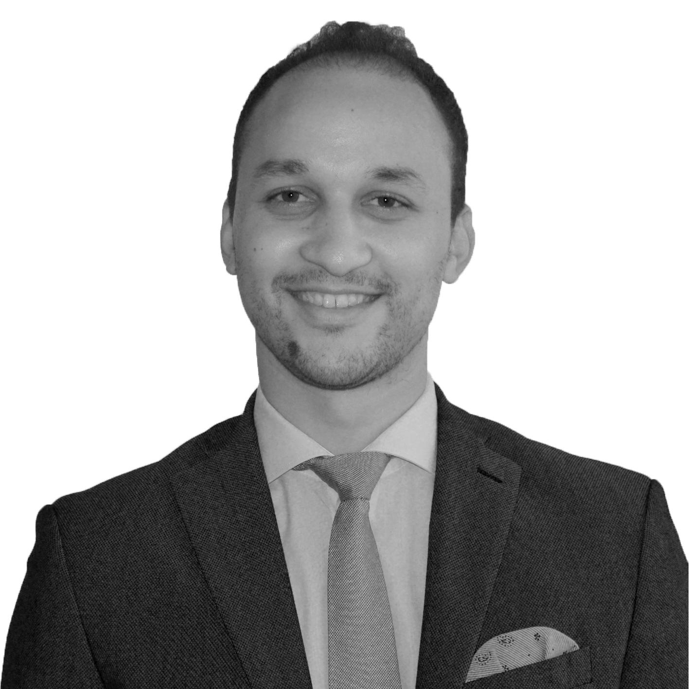Ahmed El Ghatas