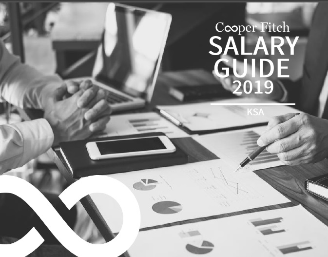 KSA Salary Guide 2019 - Human Resources