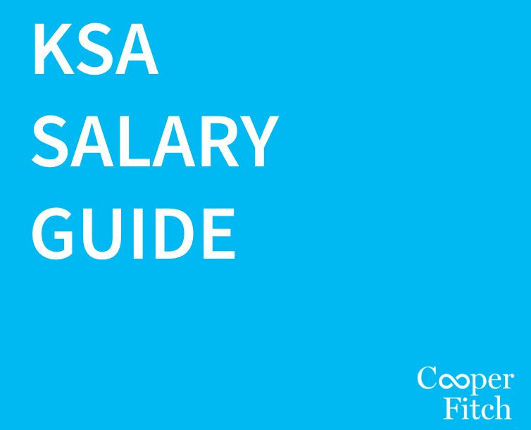 Salary Guides | Salary Survey | Various Industries Salary