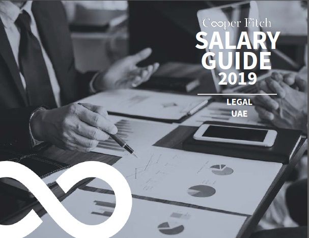 Legal UAE Salary Guide 2019
