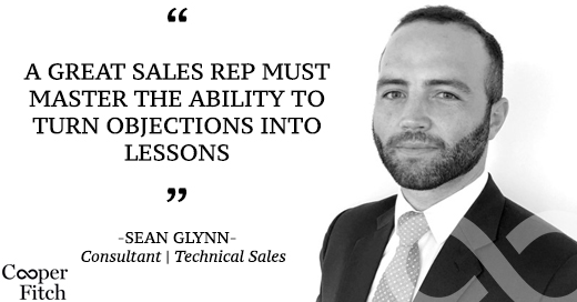 Do you want a black belt in inside sales?