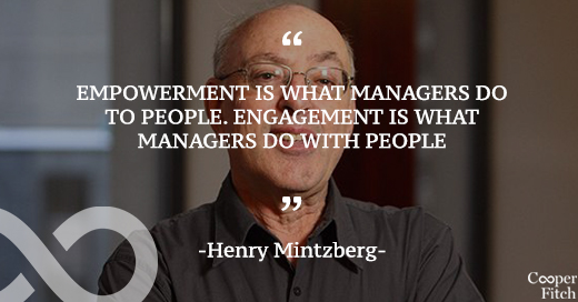 Mintzberg Management Roles