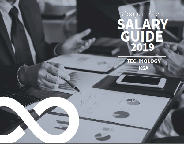 Technology KSA Salary Guide 2019