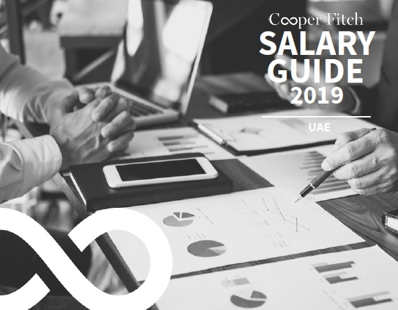 UAE Salary Guide 2019 - Strategy
