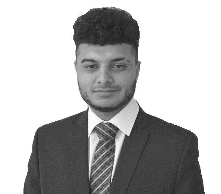 Kazim Hussain