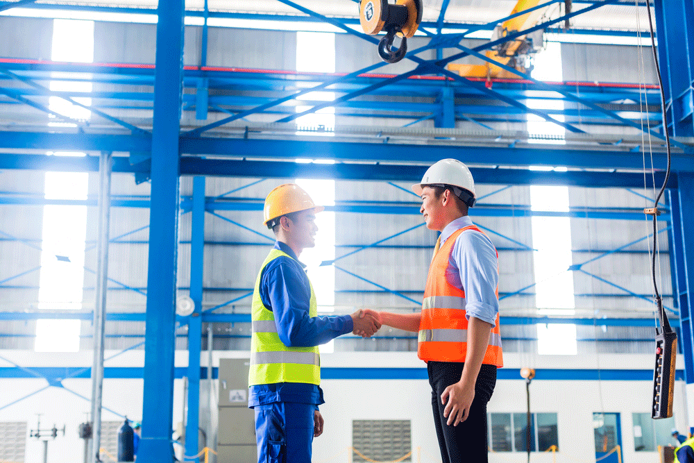 4 Key Changes to Implement when your Manufacturing Business is in Trouble