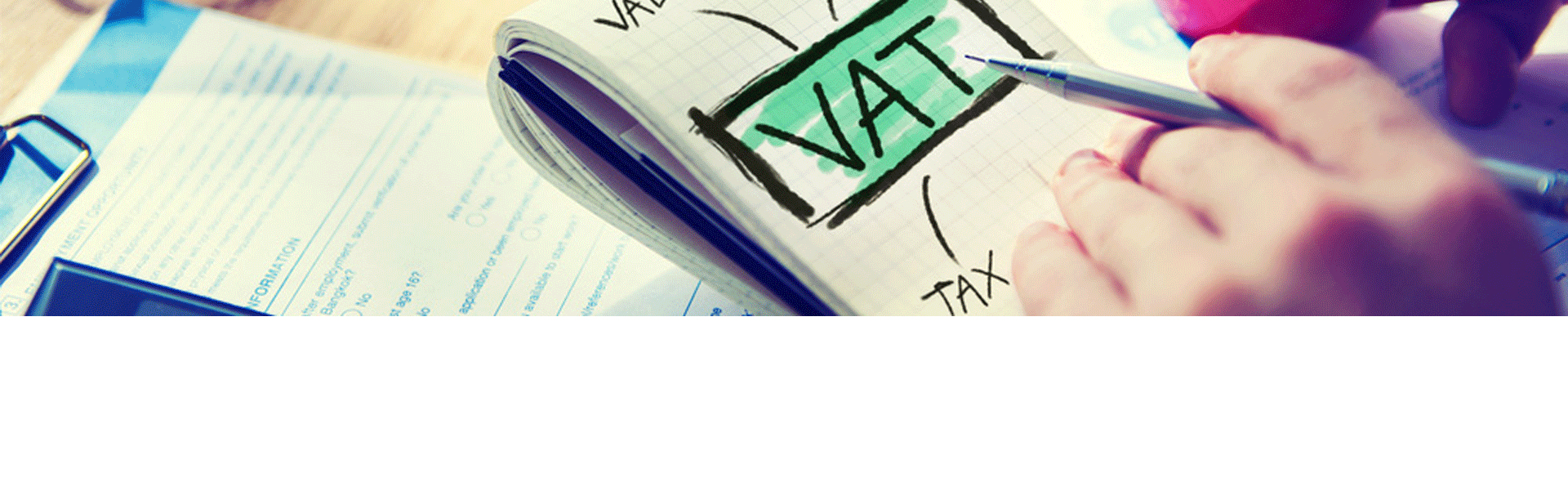 Tax jobs, VAT jobs