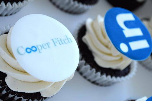 Cooper Fitch Celebrates 10K LinkedIn Followers