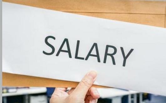 UAE Salary Guide 2019