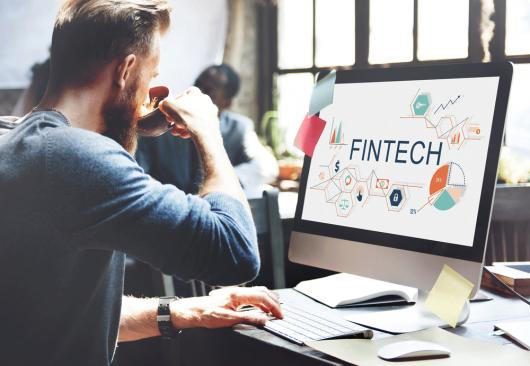 The Rise of Fintech