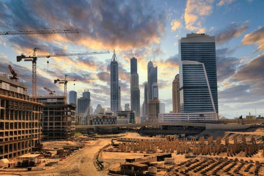 The growth and change of the HVAC market in the GCC