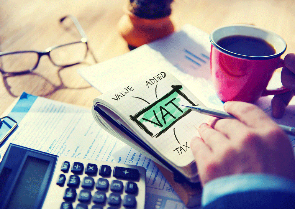 VAT in the GCC: Who is hiring?